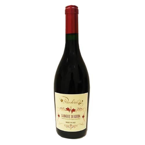 Sangue di Giuda DOC 7,5% 0,75 Liter - 2017/ Parol Vini