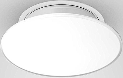 RZB Zimmermann LED-Decken-/Wandleuchte 551089.002 8,7W 4000K Mondana Decken-/Wandleuchte 4051859038504