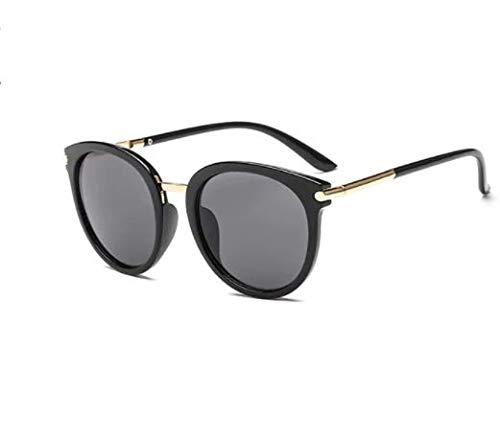 Preisvergleich Produktbild WENZHEN Runde Junge Sonnenbrille