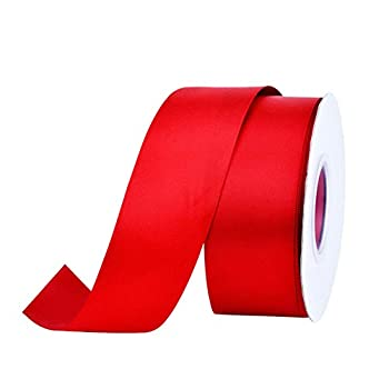 Best red ribbon 2 inch Reviews