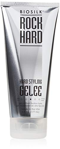 Biosilk Rock Hard Gel, 6 Ounce