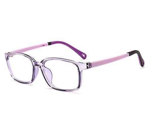 Occhiali anti blu per bambini Occhiali per computer, occhiali anti raggi UV Occhiali per computer Occhiali per videogiochi per bambini
