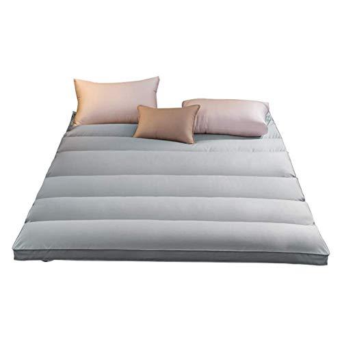 AA-mattress Chuang Futon-leichte und dünne atmungsaktive Boden-Futon-Matratze, Faltbare schlafende japanische Bett-Rollenmatratze-Auflage für Studentenwohnheim-Haus