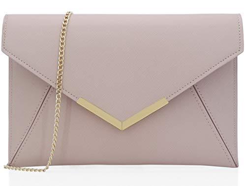 DEXMAY DM Women's Clutches & Evening Handbags