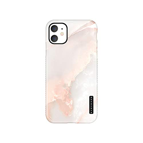 iPhone 11 Case Marble, Akna GripTight Series High Impact Silicon Cover with Ultra Full HD Graphics for iPhone 11 (Graphic 102114-U.S)