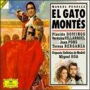 Penella-El Gato Montes-Domingo-Berganza-Orc.Sym.Madrid-M.Roa