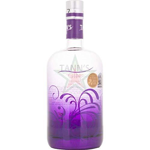 Tann's Gin 40,00% 0,70 Liter