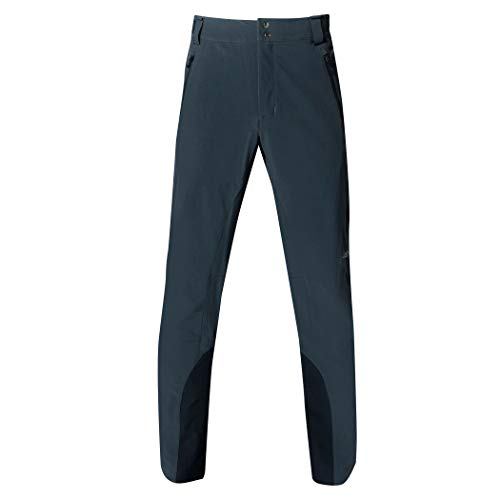 RAB Ascendor Pants - Men's, Ebony/Zinc, Large, 34 Waist, Regular Inseam, QFU-16-EB-L
