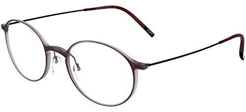 Schwarzkopf Brillen Silhouette URBAN NEO FULLRIM 2908 Burgundy 50/21/0 Herren