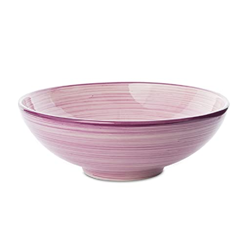 Bowl Fuente 28 cm Fusión Morado