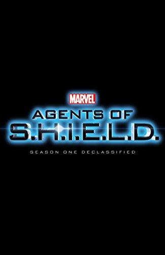 MARVEL'S AGENTS OF S.H.I.E.L.D.: SEASON ONE DECLASSIFIED