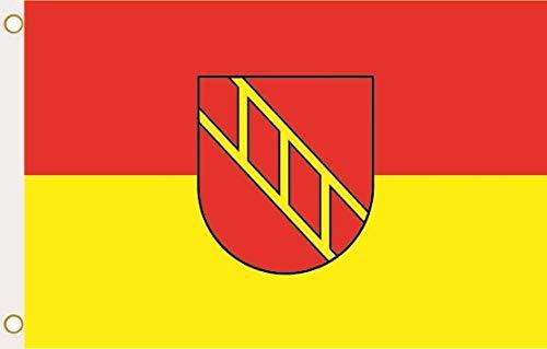 U24 Flagge Fahne Gronau (Leine) 90 x 150 cm