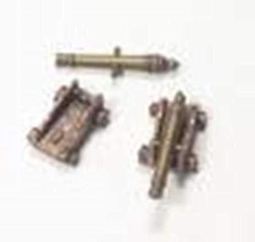 Occre 17020 Kanone komplett