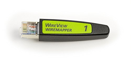NetAlly WireView 1 WireMapper #1