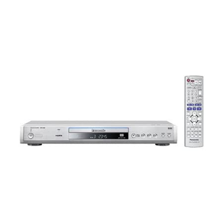 Panasonic Dvd S 99 Eg S Dvd Player Upscaling 1080i Hdmi Silber Heimkino Tv Video