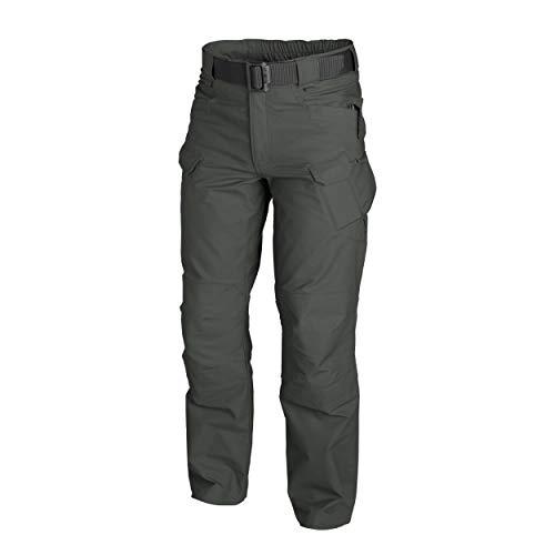 Helikon-Tex Urban Tactical Pants Ripstop Jungle Green, Jungle Grün, L/Regular