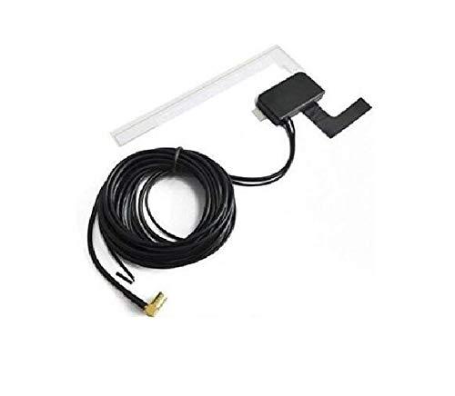 DAB + schijven antenne actieve radio adapter voor JVC Kenwood Sony Pioneer