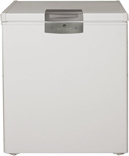 BEKO Congelatore orizzontale HS221520 Classe A+ bianco