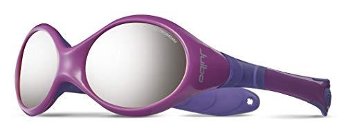 Julbo Looping III Sonnenbrille Mädchen, rosa/violett