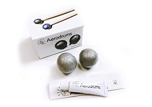 Aerodrums Stick-Reflektoren Ersatzteile 1 Paar