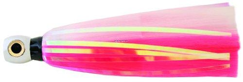 iland co. SS700F-EPK/EWH Sea Star Flasher E-Pink/E-White 6.75in 1.5oz
