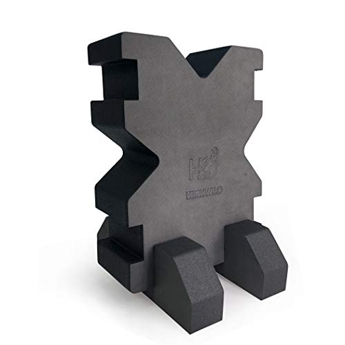 Highwild Foam Weapon Rack X-Block Bench...