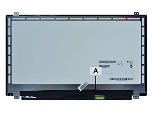Price comparison product image 2-Power 15.6 WXGA 1366x768 HD LED Glossy Screen - replaces N156BGE-EB2