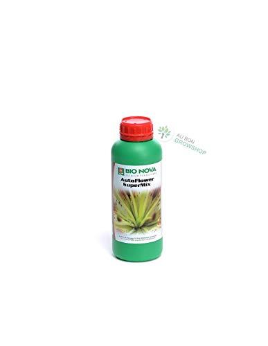 Bio Nova Autoflowering Supermix Mineral-Dünger 1l