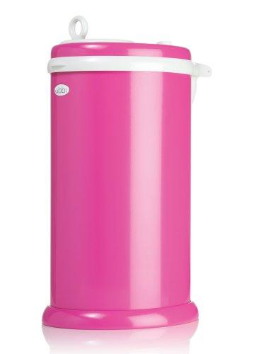 Ubbi rosa hot pink Talla:talla única