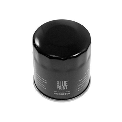 Blue Print ADG02109 Ölfilter , 1 Stück
