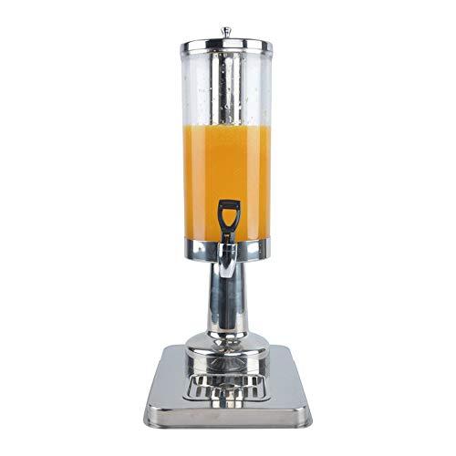 Drankjes Dispenser Juice Ding Drink Machine Vat Type Koud Drank Machine Huishoudelijke En Commerciële Drank Machine Sap Self-service Koud Drank Machine Geschikt voor Hotels Restaurants