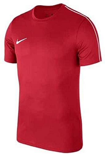 Nike Herren Dry Park 18 Trikot, Rot (University Red/White), M