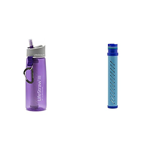 LifeStraw Camping & Hiking Hydration & Filtration Products - Best Reviews Tips