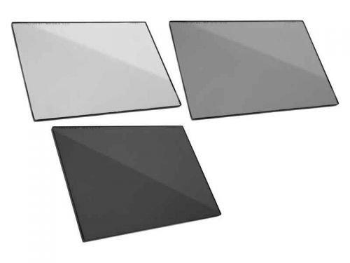 lockcircle 4x 5.65Neutral Density Set 3Filters: 0.6/0.9/1.2(2/3/4Stops) 14,4cm x 10,2cm