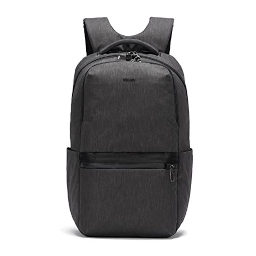 Pacsafe Men's Metrosafe X Anti Theft 25L Backpack-With Padded 15' Laptop Sleeve, Carbon...