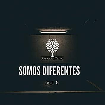 Somos Diferentes, Vol. 6