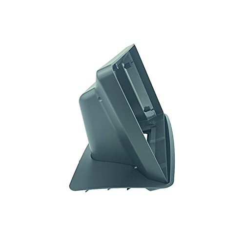 HONGHUO ZHIFU Adatta per 2 DIN 9 Pollici Autoradio Autoradio Plastic Fascia Panel Frame Fit for per Mazda BT-50 2016-2019 Installazione Dvd GPS MP5 ABS + PC Dash Mount Kit