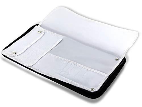 Instrumententasche mit Inlett Fußpflegetasche