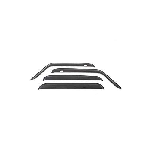 Déflecteur Air Sur Porte Av & Ar Jeep Grand Cherokee Wh