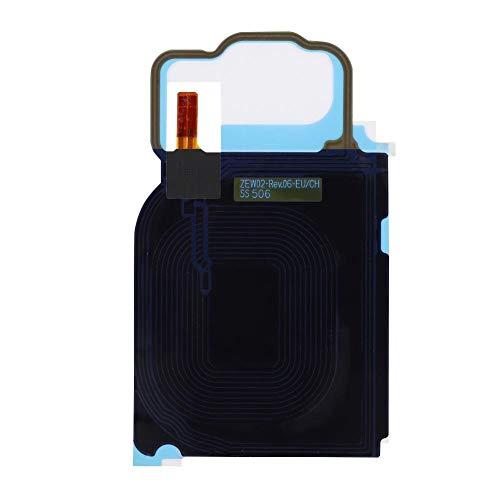 Draadloze Flex-oplaadkabel, NFC-antenne Draadloze Flex-oplaadkabel voor Samsung S6 Edge gebogen scherm G925F / A / T / V / P, licht en klein, eenvoudig te installeren en te gebruiken