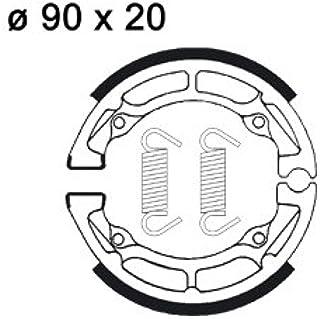 BREMSBELAGE VORNE AP RACING SUZUKI LT 50 1984 1987