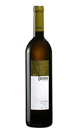 Corcovo - Vino Blanco - Airén - D.O Valdepeñas - 75cl - 6 und