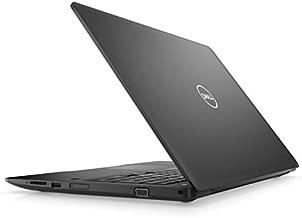Dell Latitude 15-3590 Intel Core i7-8550U X4 1.8GHz 8GB 256GB SSD, Black (Renewed)