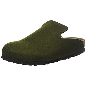 Birkenstock Davos, Pantofole Aperte sul Retro Unisex – Adulto