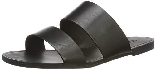 Vagabond Tia dames open sandalen met sleehak
