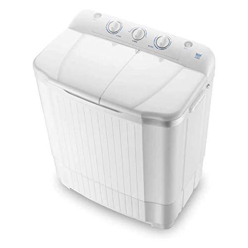 La Mejor Lista de lavadora de doble tina - los preferidos. 8