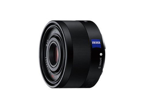 SONY(ソニー)『Sonnar T* FE 35mm F2.8 ZA(SEL35F28Z)』