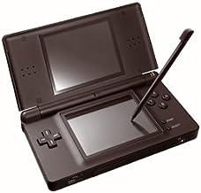 Console Nintendo DS Lite - noir
