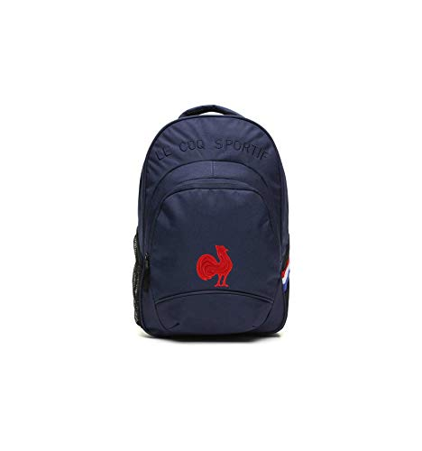 Le Coq Sportif FFR Dress Blue - Mochila