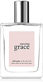 Philosophy Amazing Grace Eau De Toilette Spray, 60ml